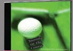 Sounds Of The Course Music CD