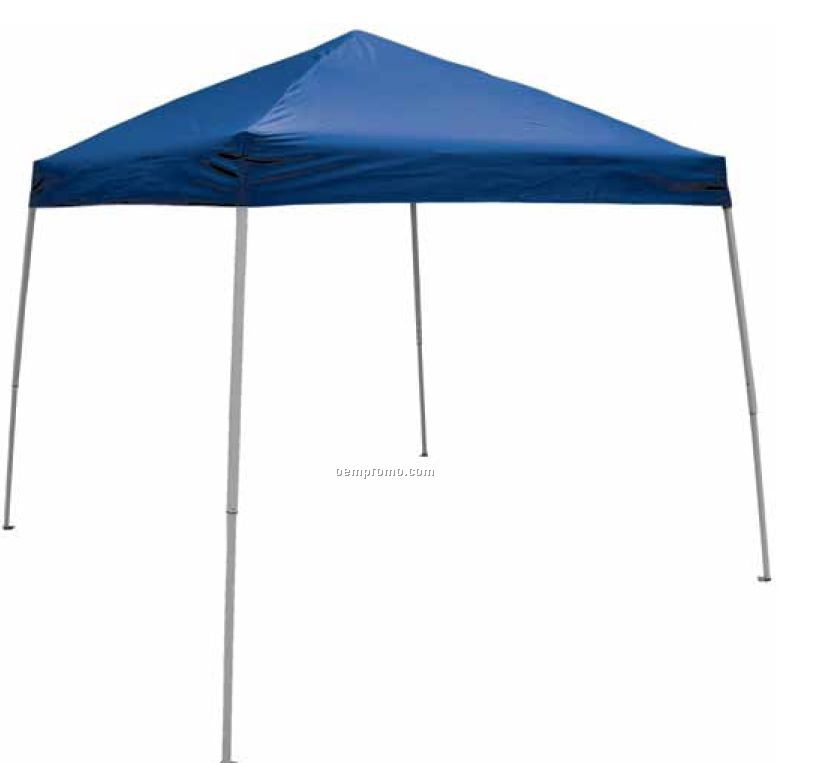 5x5 pop up canopy tent w steel frame digital china for Steel frame tents