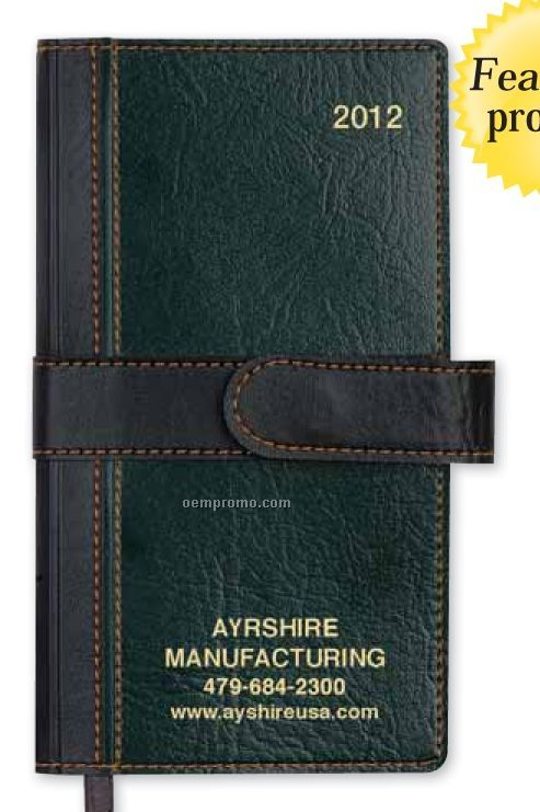 Chronicle Work Monthly Planner