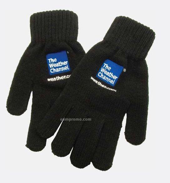 Acrylic Gloves (Blank)