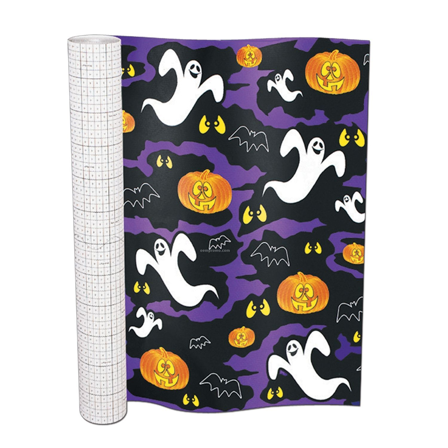 Halloween Magic Decor Wrap