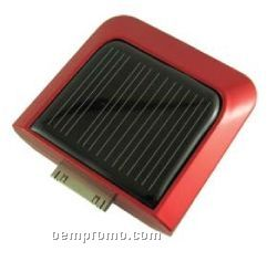 Portable 5 Volt Cell Phone Solar Charger