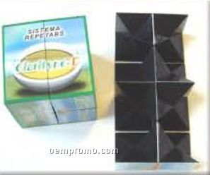 2-in-1 Large Puzzle Cube
