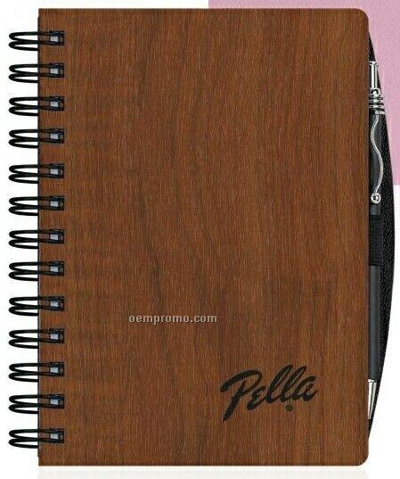 50 Sheet Elite Pen Safe Journals
