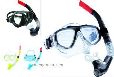Adult Diving Set