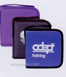 24 Pocket CD Holder