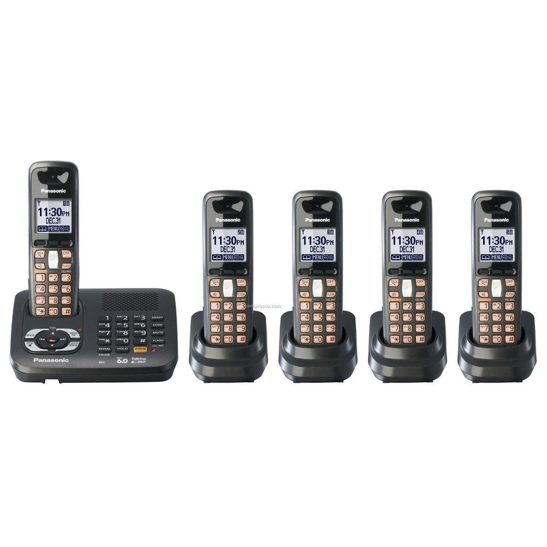 Cordless Telephone Cordless Telephone System