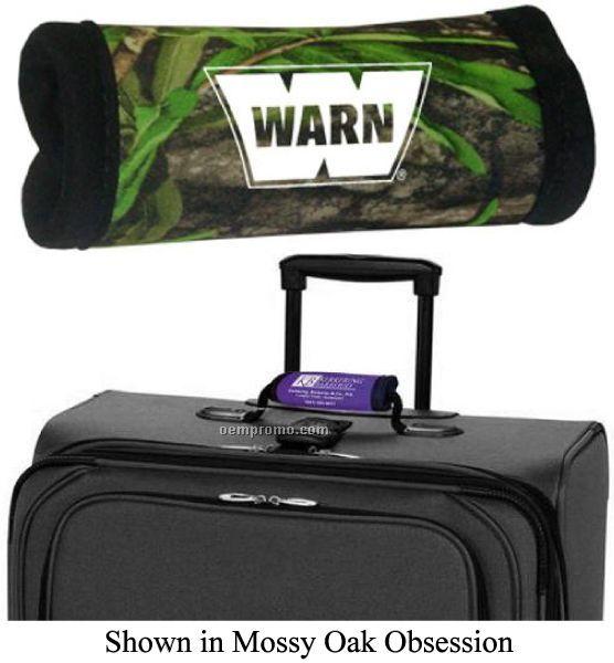 Mossy Oak Licensed Camo Premium Foam Padded Mini Luggage Hand Grips