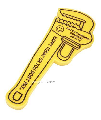 Pipe Wrench Waver