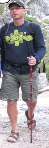 Sierra Stix Trekking Pole (Custom W/ Imprint)