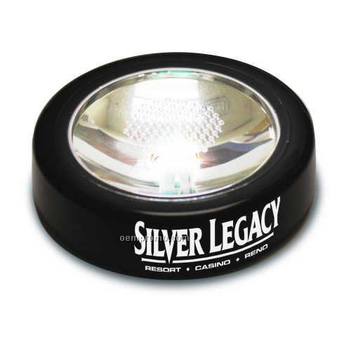 LED Glorifier With White Leds