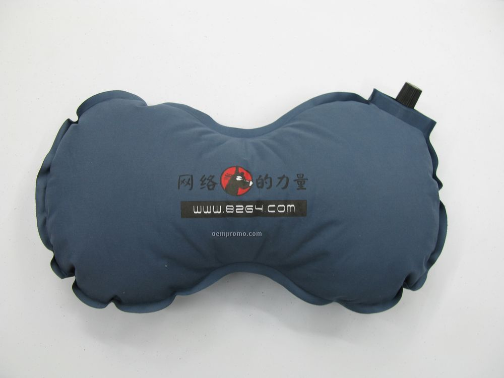 Self Inflatable Camping Pillow