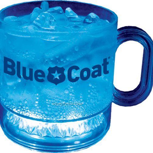 12 Oz. Lites Up Coffee Mug