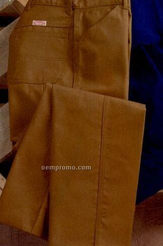 Red Kap Duck Dungaree Pants (28-50)