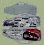 245 Piece Deluxe Tool Kit