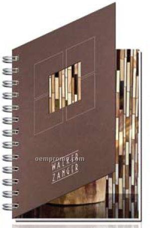 50 Sheet Shadowbox Journals