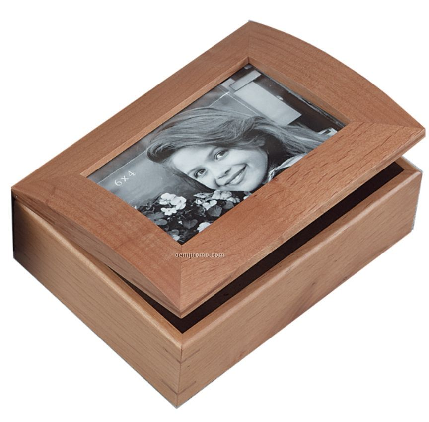 Photo Box Trinket Box Picture Frame  sc 1 st  Oempromo.com & Photo Box Trinket Box Picture FrameChina Wholesale Photo Box ... Aboutintivar.Com
