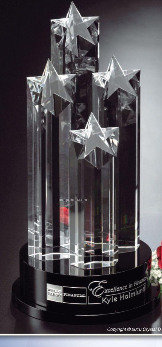 Signature Gallery Constellation Award