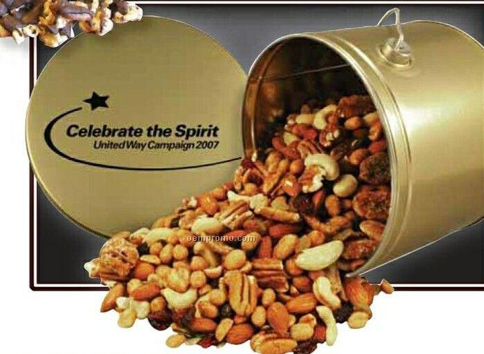 Nut Lover's Bucket