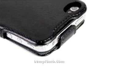 PC + Pu Cases For Iphone 4 And Blackberry