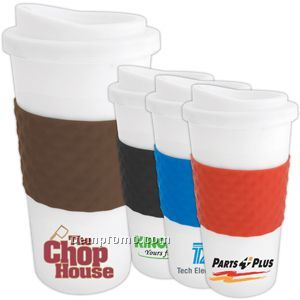 The Coffee Cup Tumbler (23 Hour Service)