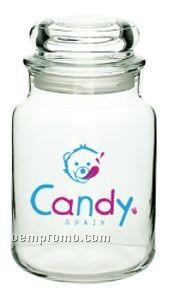 26 Oz. Arc Intl. Colonial Candy Jar