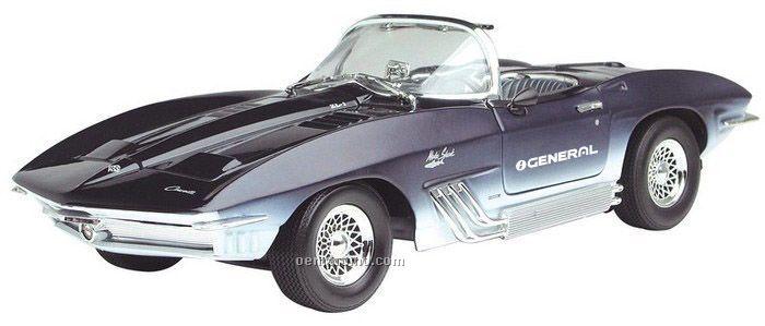 Chevrolet 1961 Corvette Mako Shark Roadster