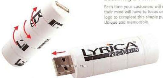 USB Puzzle Stick
