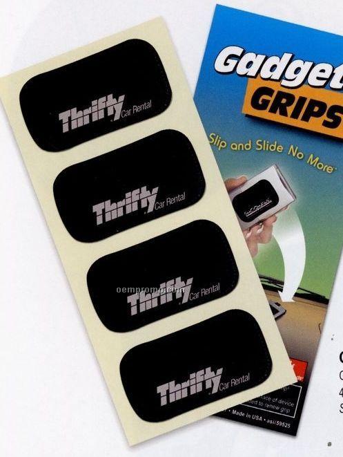 Cell Mate Gadget Grips 4-piece Pack