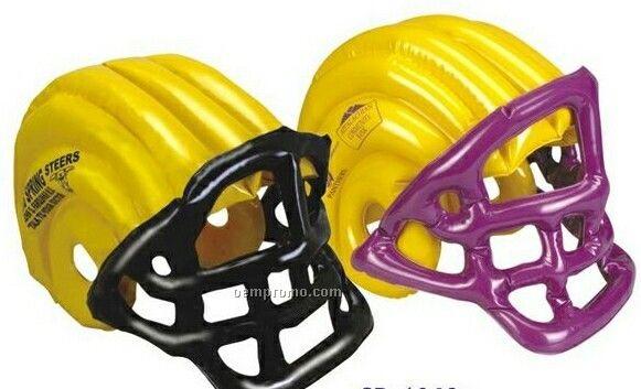 """18"""" Inflatable Football Helmet"""