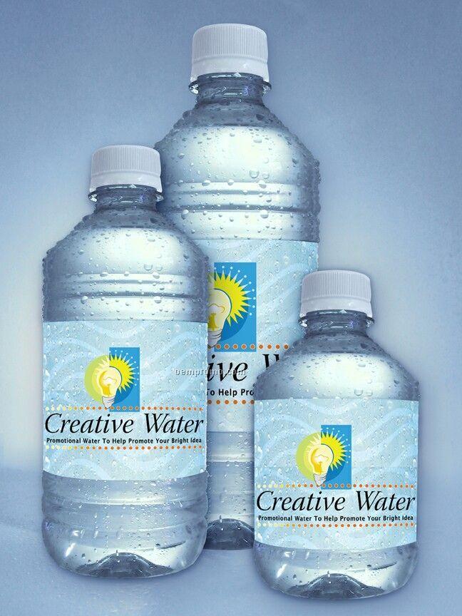 8 Oz Creative Water Bottle China Wholesale 8 Oz Creative