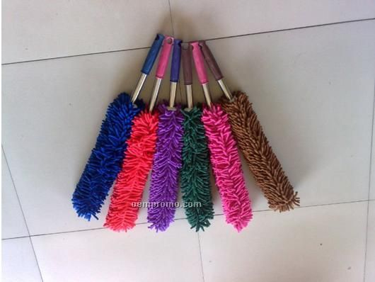 Chenille Car Wash Duster/Mirofiber Cleaning Duster