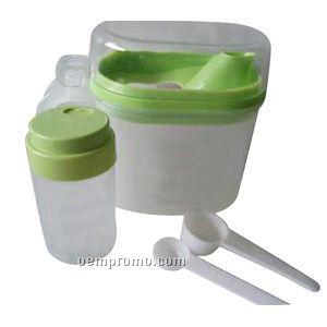 Dietary Oil & Salt Control Kit