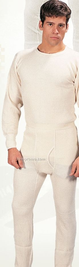 Extra Heavyweight Thermal Knit Underwear Bottoms
