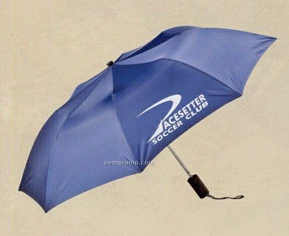 Personal Pop-up Auto Open Umbrella