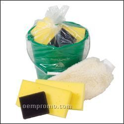 Wash Car Wash Kit