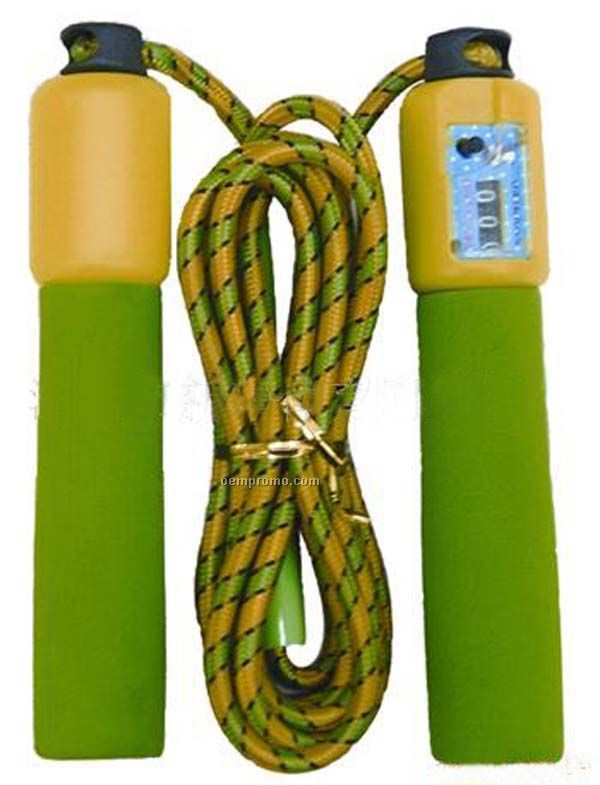 Digital Rope Skipping