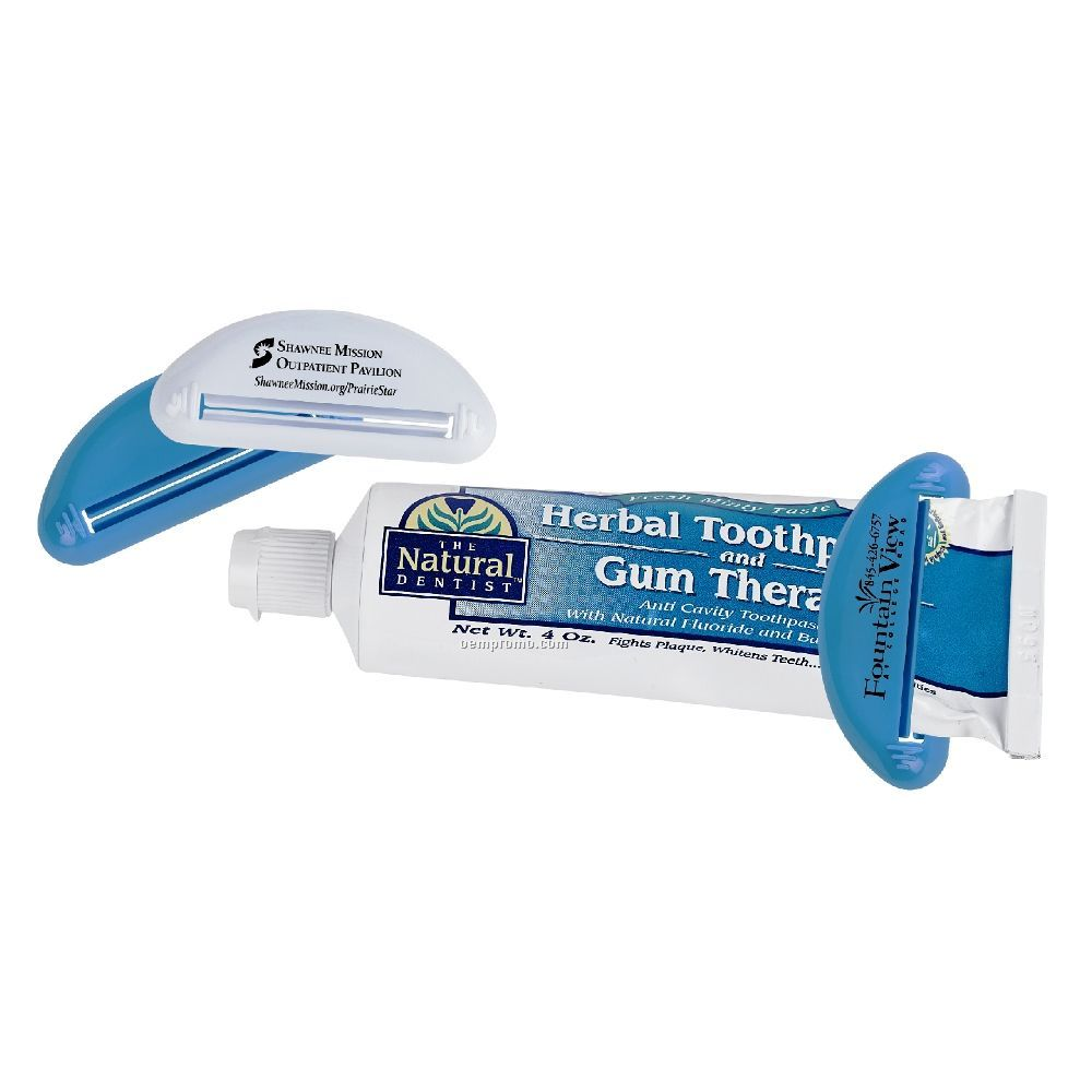 Toothpaste Winder