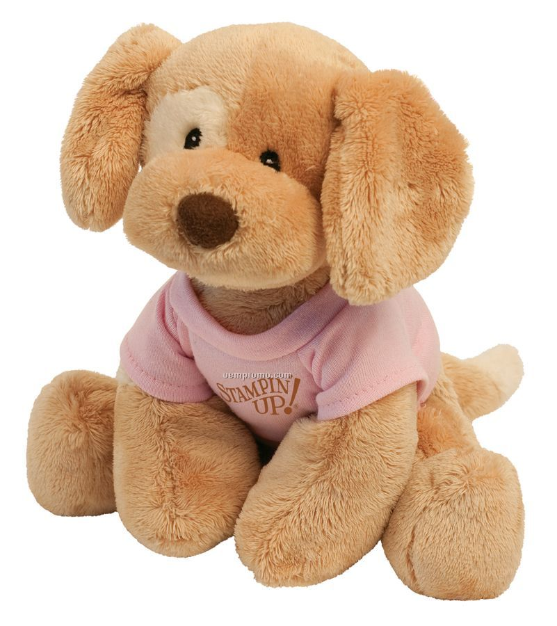 Dating stuffed animals