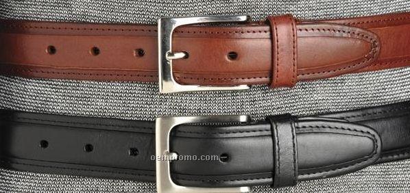 Enro, Belts, Grain Leather