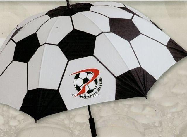 Soccer Specialty Umbrella