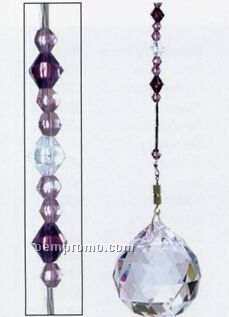 Crystal Hanger