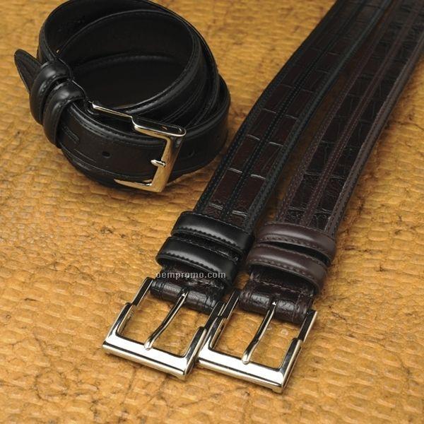 Enro, Belts, Italian Leather