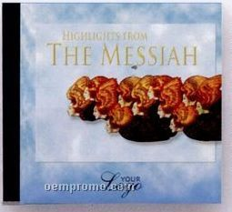 Highlights From The Messiah Music CD