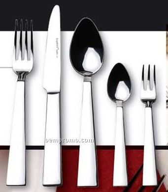 14 Piece Limonia Flatware Serving Set