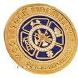 1.6 Mm Steel 2-d Coin