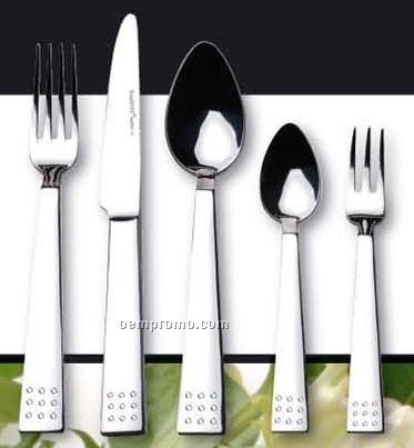 14 Piece Orion Flatware Serving Set