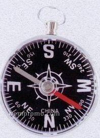 Aluminum Compass