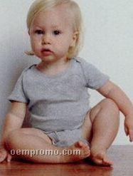 Bella Baby Short Sleeve Color One Piece