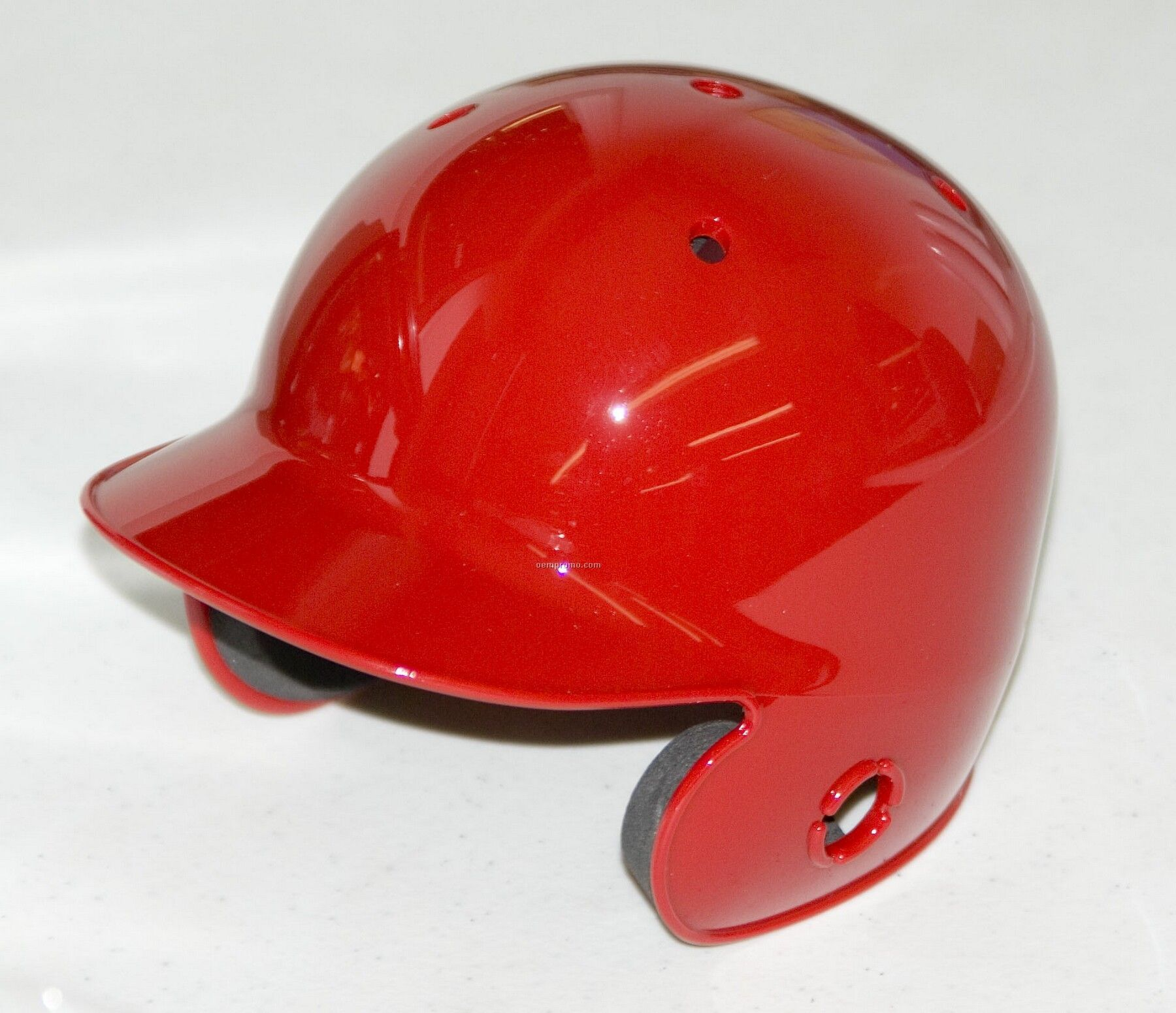 Blank Mini Baseball Helmet